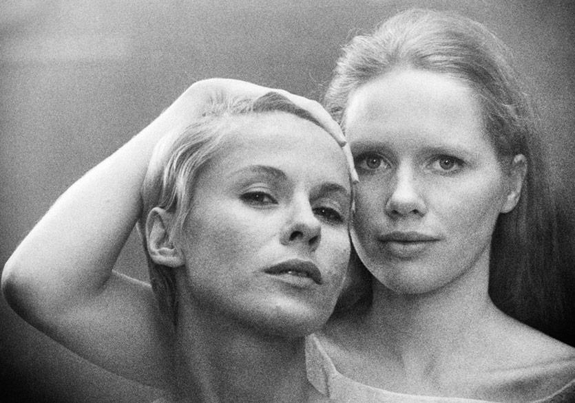 Bergman Filmi Tiyatro Sahnesinde