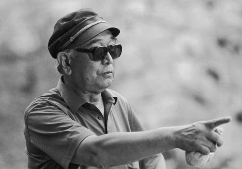 Kurosawa'nın Masalsı Hikâyeleri