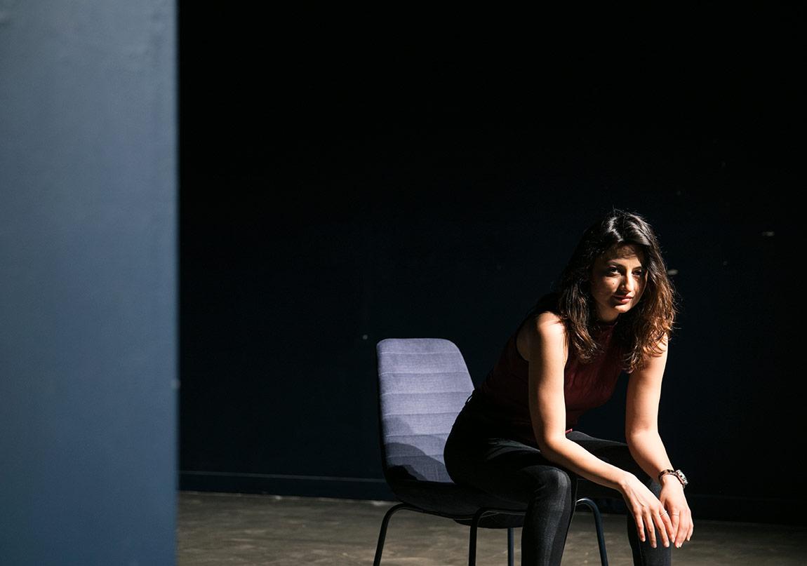 Pınar Bulut'tan Senaryo Yazarlığı Atölyesi