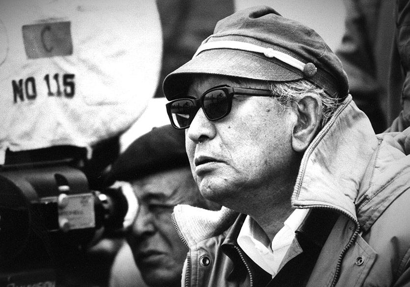 Kurosawa'nın Raşomon'una Bir Bakış