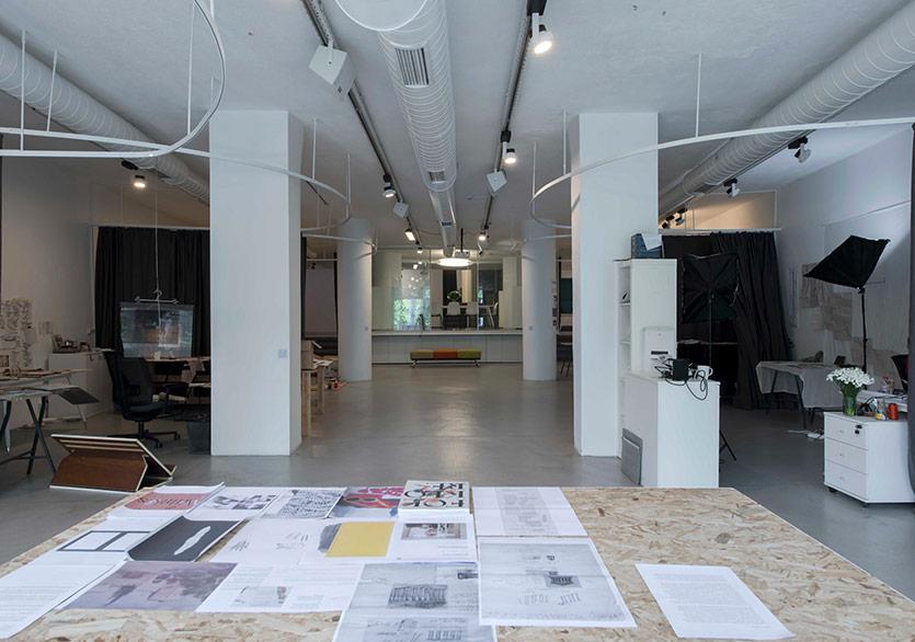 SAHA Studio 29 Eylül'de Açılıyor