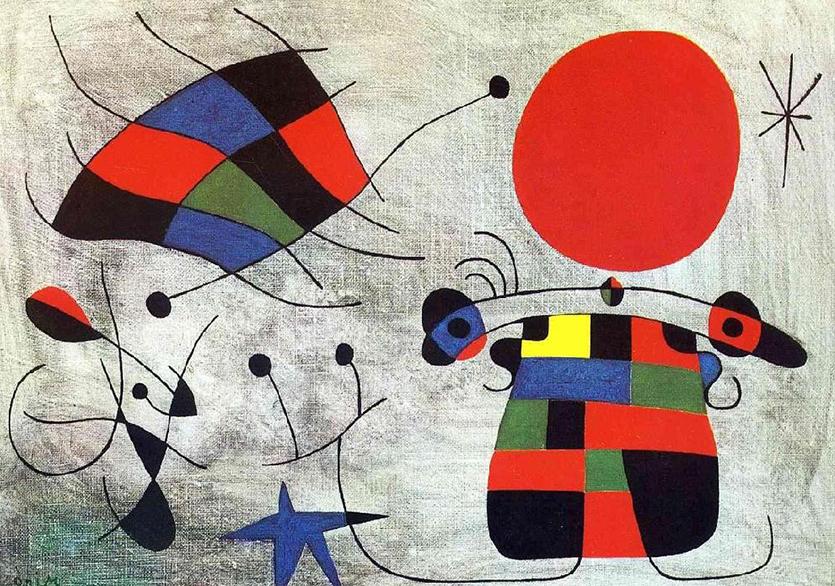 Pera Müzesi'nden Joan Miró'ya Özel Video