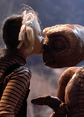 Ya Uzaylılar İnsanlardan Daha İyi Kalpliyse?
