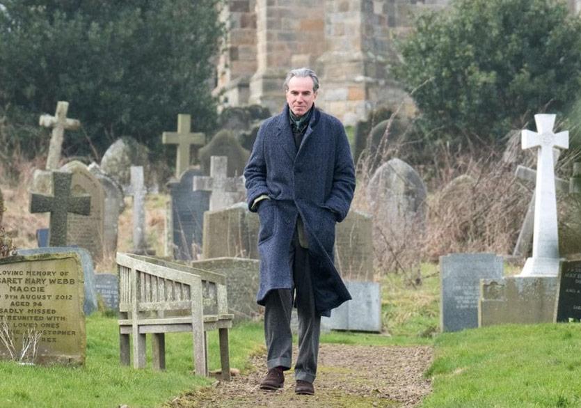 Daniel Day-Lewis'in Yeni Filmi Yakında!