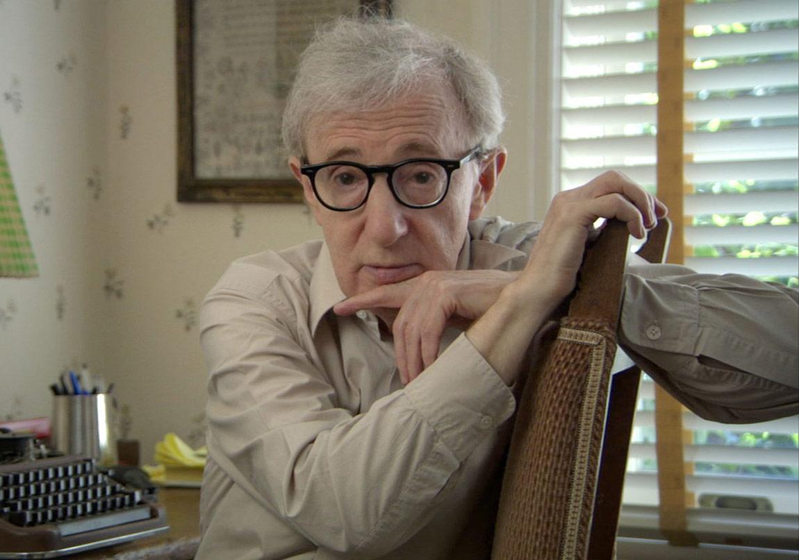 Stephen King'den Woody Allen Eleştirisi