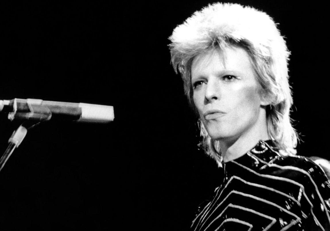 David Bowie Ardından Geçen Bir Yıl