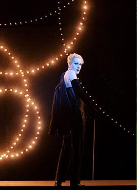 Üç Kuruşluk Opera Yeni Bir Yorumla İstanbul'da