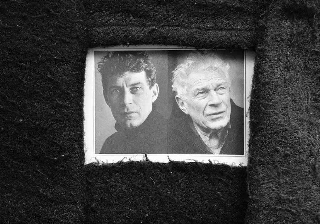 "John Berger'in ""Portreler""i"