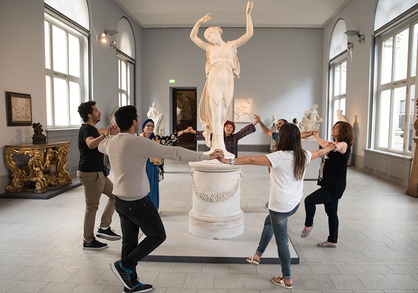 İKSV UNESCO Kültürel Çeşitlilik Uluslararası Fonu'nu Almaya Hak Kazandı