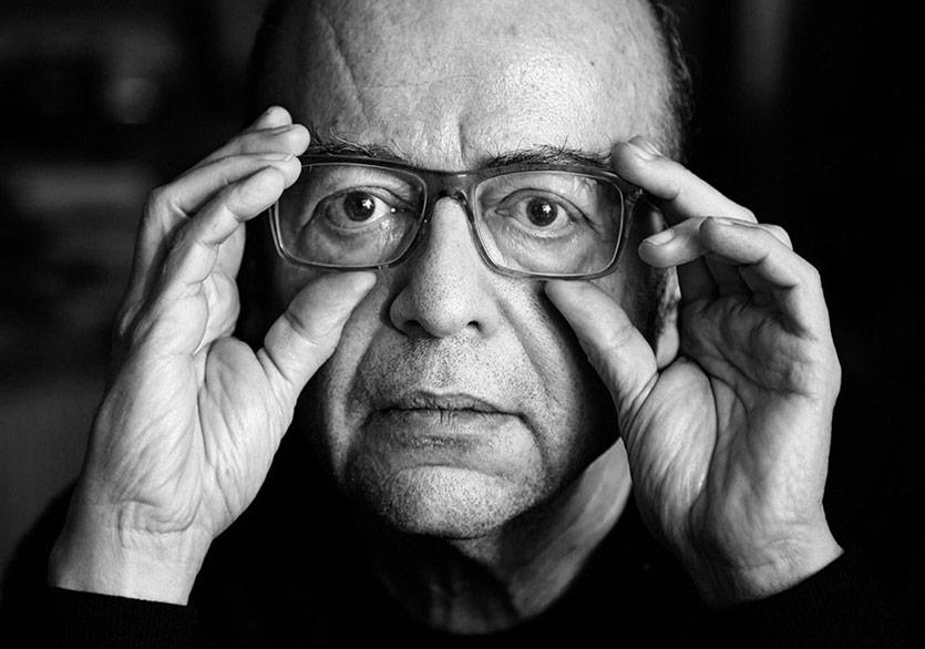 2021 Erdal Öz Edebiyat Ödülü'nün Sahibi Selim İleri Oldu