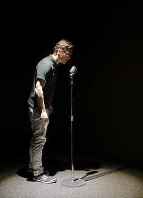 Rafael Lozano-Hemmer ve Kolektif Bellek