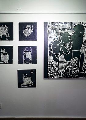 İnisiyatifler: Dünyalı mı, Marslı mı? l – Halka Sanat Projesi