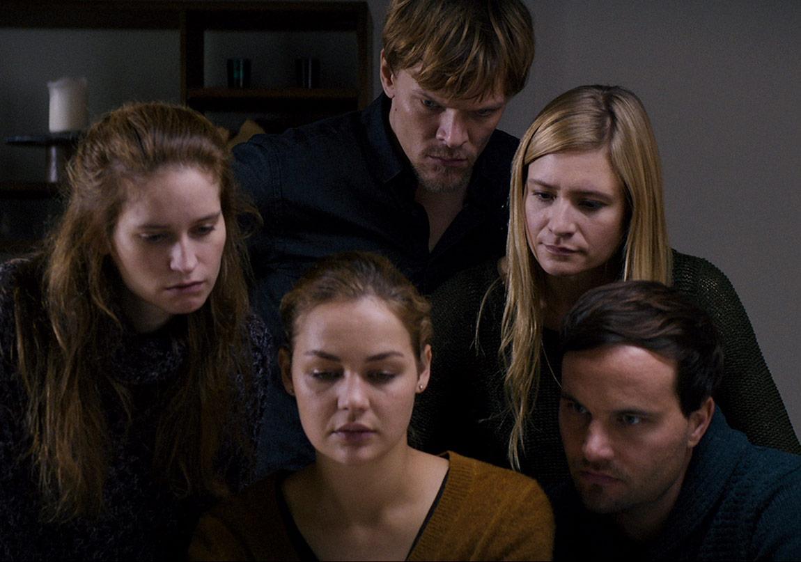 Aslı Özge'nin Ansızın Filmi Alman Sinema Ödüllerine Aday!
