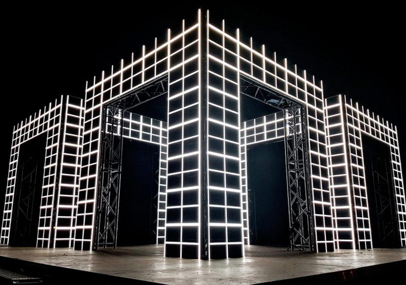 Sanal ve Gerçeklik Arasındaki Işıklar