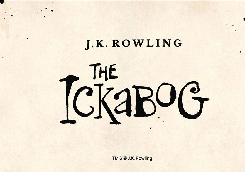 J.K. Rowling Yeni Çocuk Kitabını Çevrim İçi Yayımlayacak