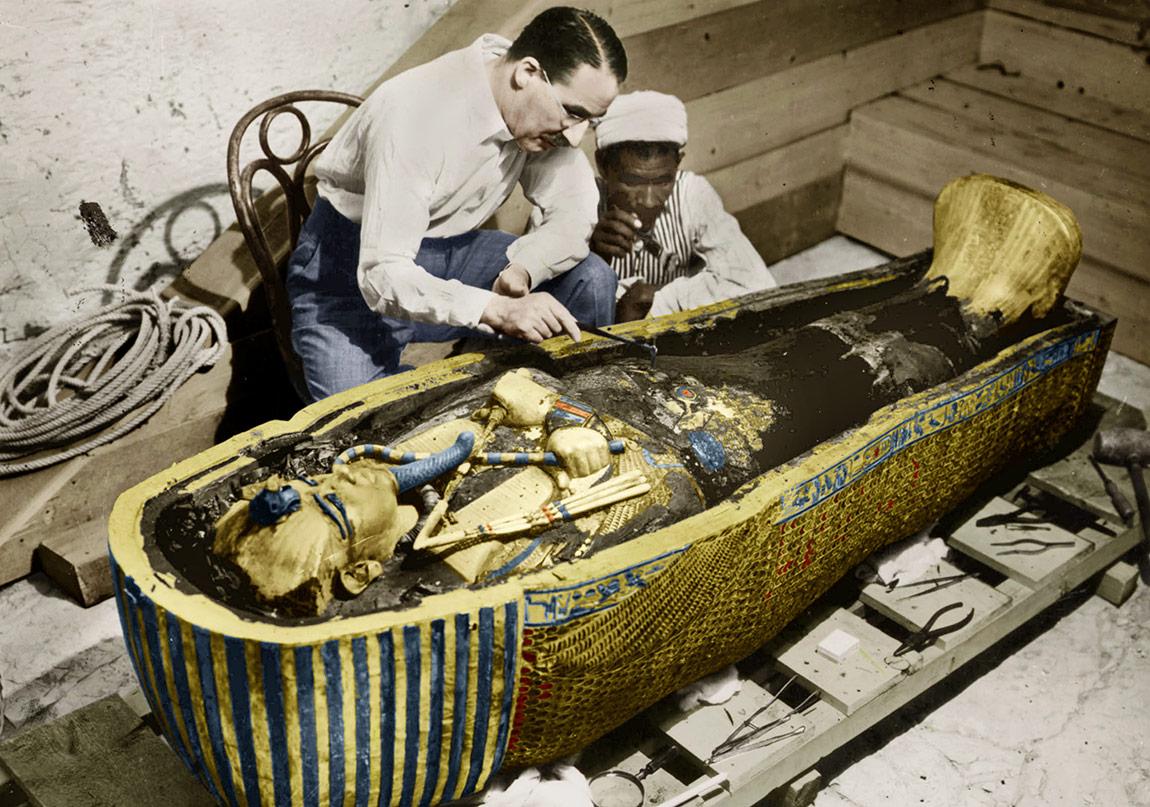 Arkeolojinin Öyküsü: Üç Taş Bir Duvar