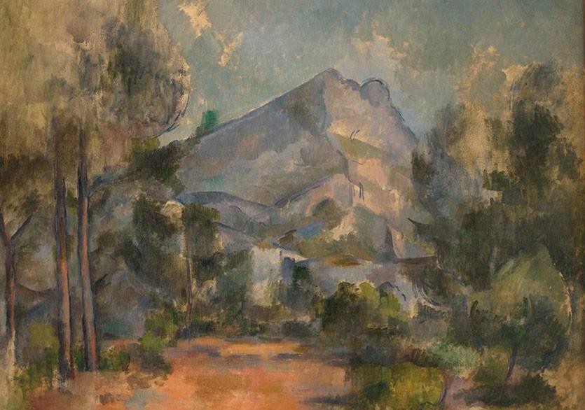 Cézanne Tablosu, Tarihi Miras Davalarına Yeni Bir Soluk Getiriyor