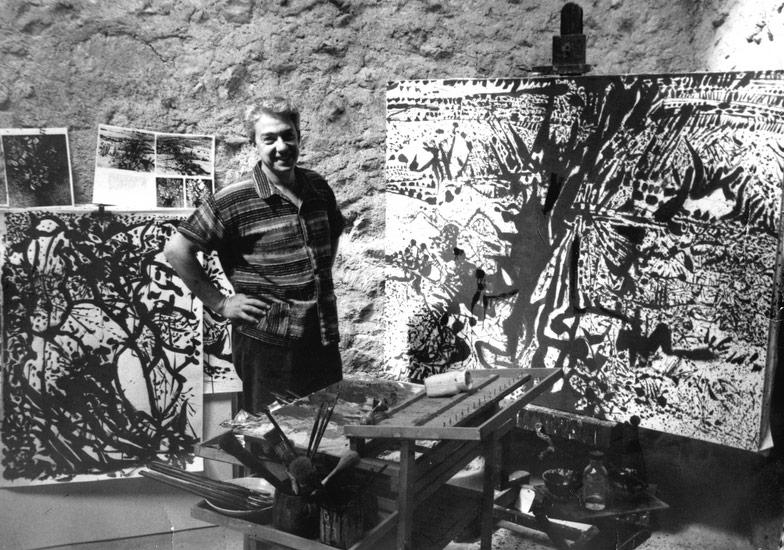 Mario Prassinos'un Üretim Hayatı Üzerine Psikanalitik Okumalar