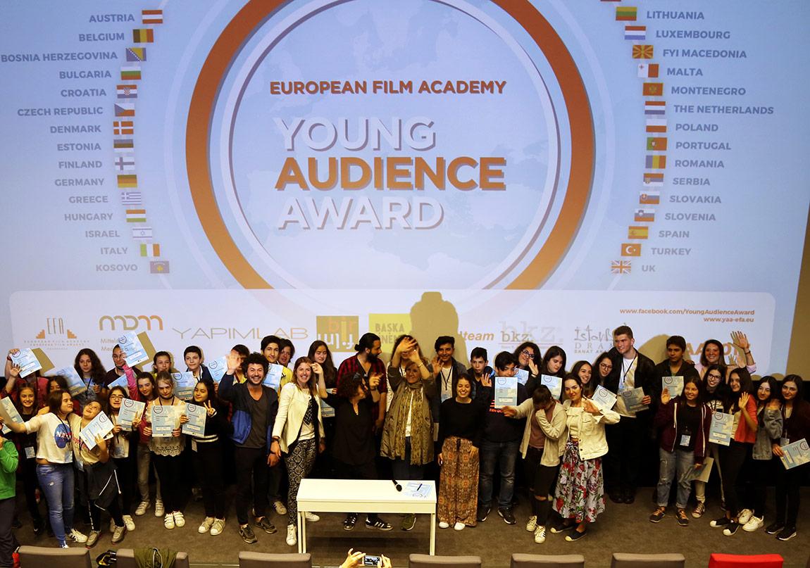 Genç İzleyiciler Fatih Akın'ı Seçti