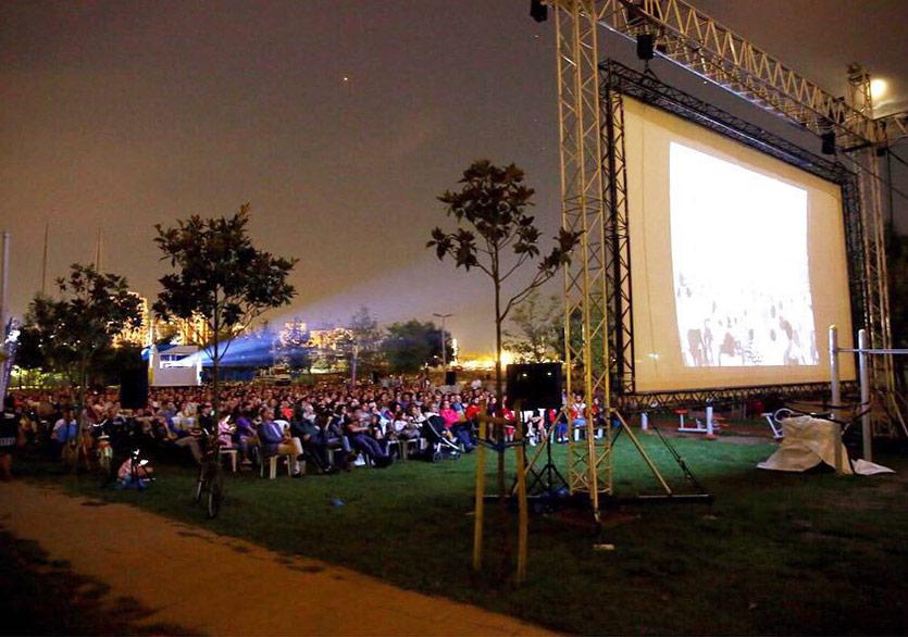 """Uluslararası Kadıköy Festivali """"Yıldızlar Altında Sinema Haftası"""" ile Başlayacak"""