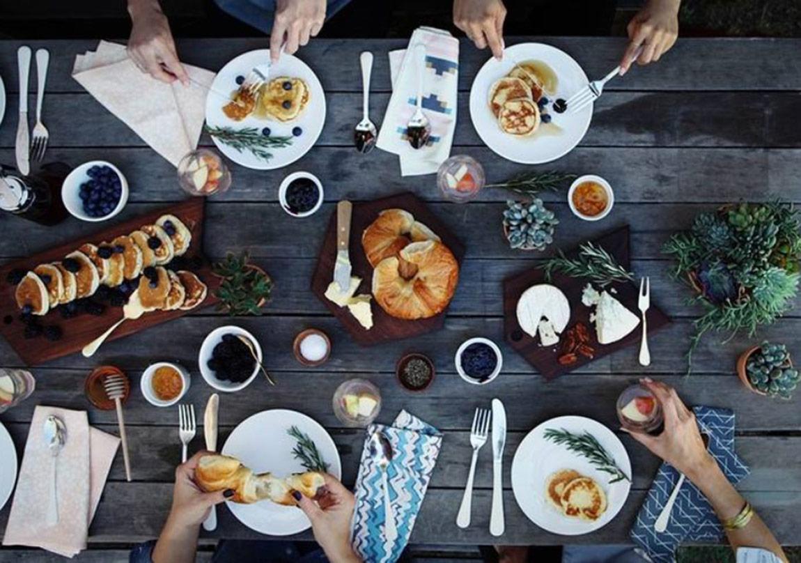 Breakfast Kahvaltı Festivali Başlıyor!