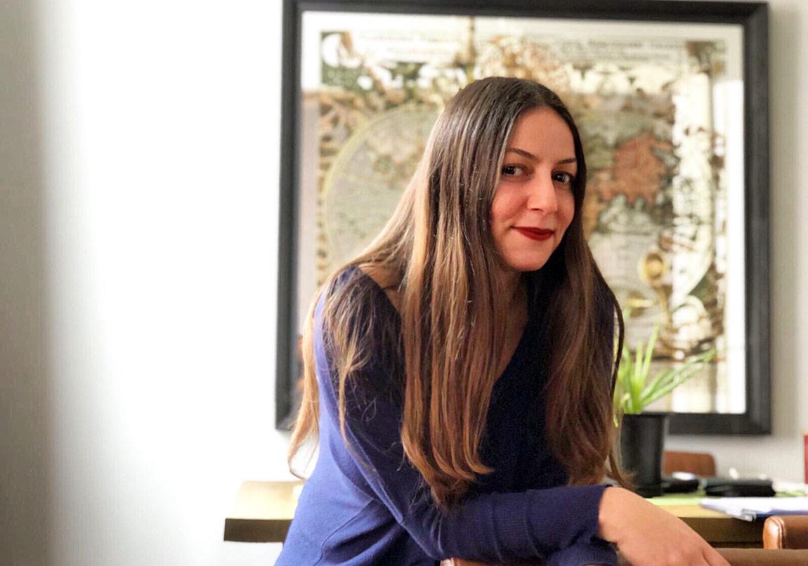 Gamze Arslan'dan Yeni Öyküler: Kanayak
