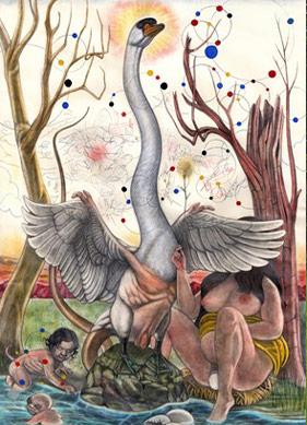 Sanatın Yarınına Evrensel Bir Keşif: Kesişme VI