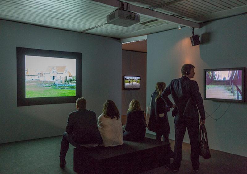 Film Cologne'da Çağımızın Bir Antropolojisi