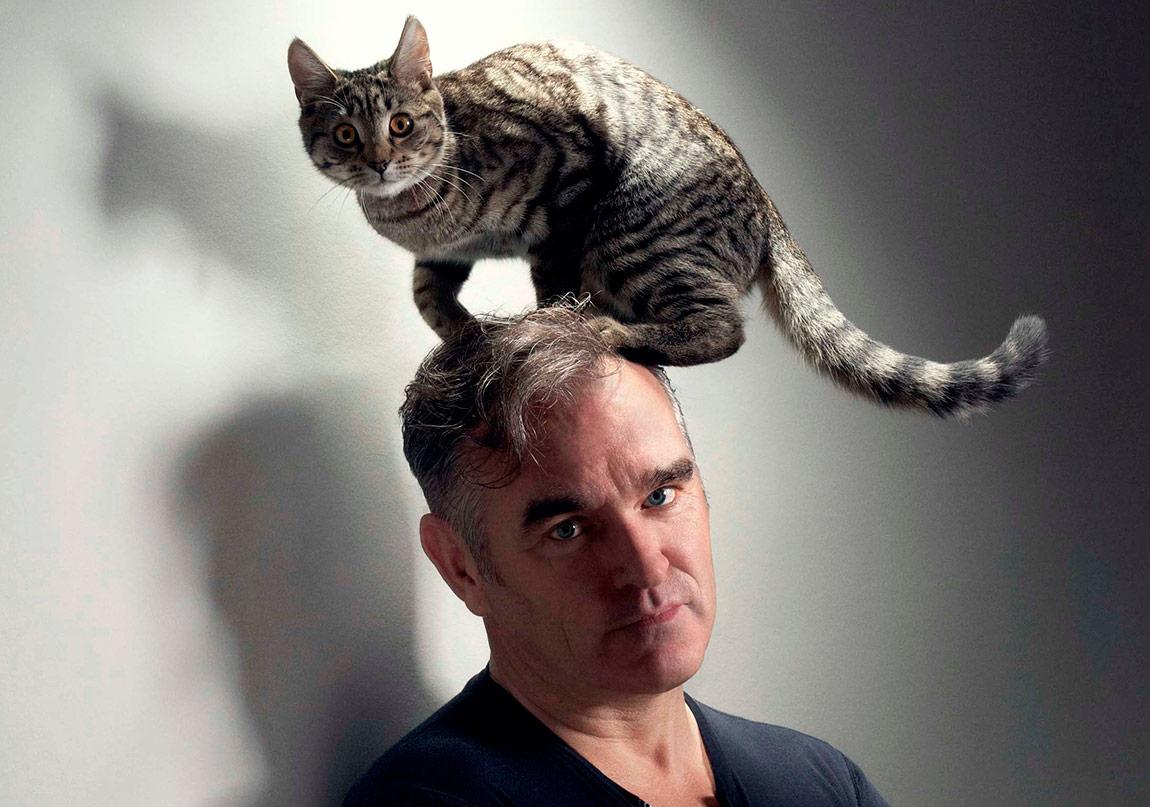 Morrissey Tekrar Bu Yaz İstanbul'da!