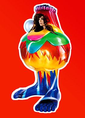 MoMA'daki Björk Sergisi Neden Beğenilmedi?