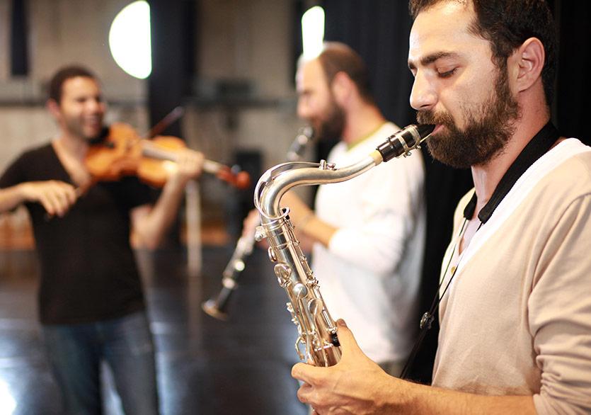 İstanbul Caz Festivali Kapanış Özel Konseri