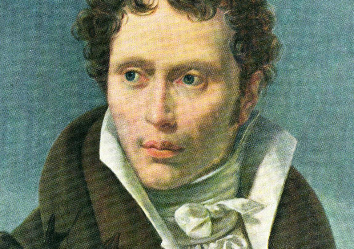 Bugün Arthur Schopenhauer'un Doğum Günü!