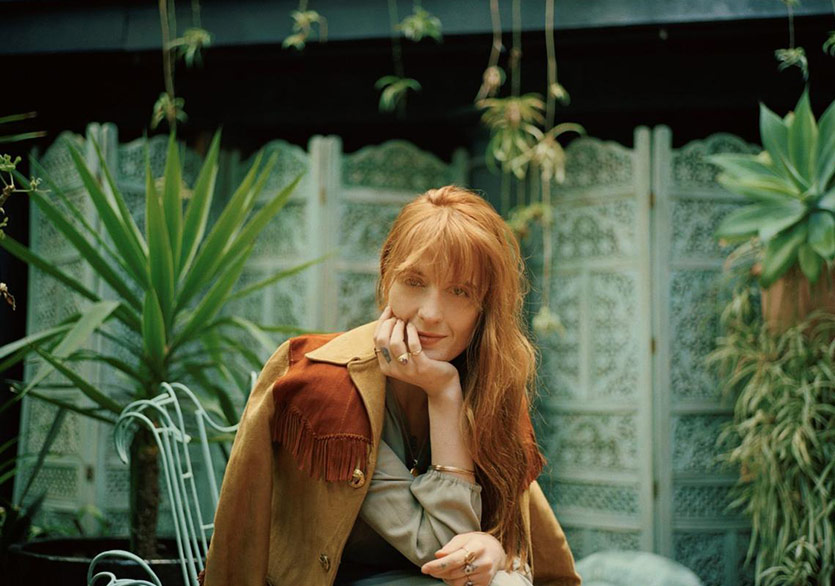 Florence and the Machine'den Yeni Klip!