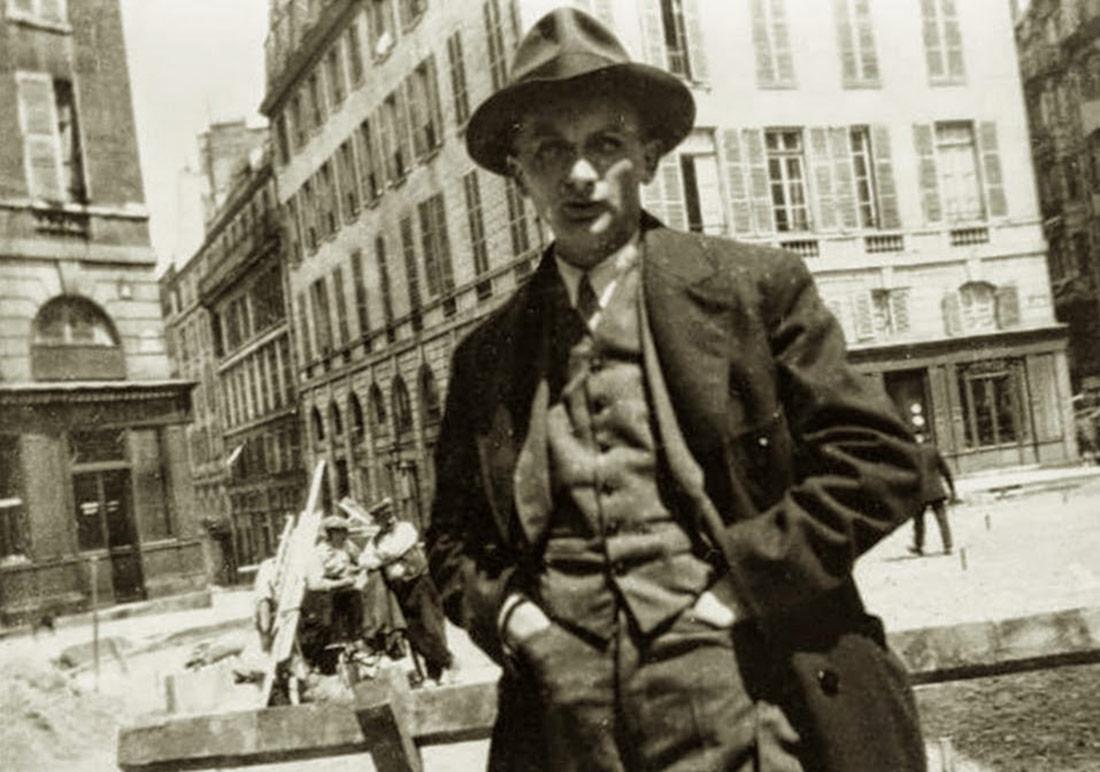 Joseph Roth'tan İki Roman
