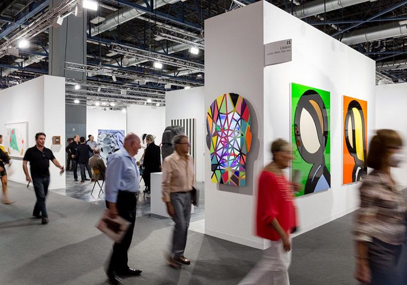 Art Basel Miami Açılıyor!
