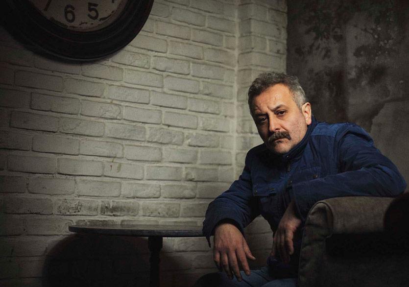 """""""Bari Soyup Verseydin"""" Onur Ünlü Yönetmenliğinde Dizi Oluyor"""