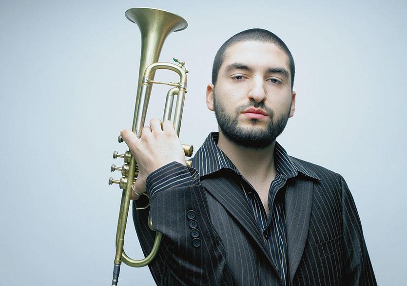 """Ibrahım Maalouf Yeni Albümü """"Levantine Symphony N°1""""i Yayımladı!"""