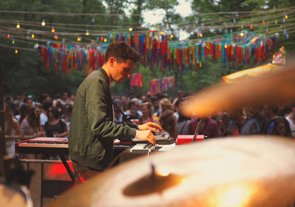 Chill Out Festival'in 2017 Programı Açıklandı!