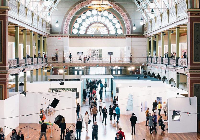 Melbourne Sanat Fuarı Ağustos'ta Başlıyor
