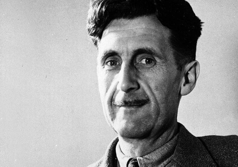 George Orwell'ın Wigan İskelesi Yolu Adlı Kitabı Can Yayınları Etiketiyle Yayımlandı