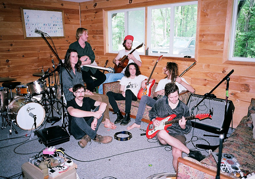 "King Gizzard & The Lizard Wizard'ın ""Loyalty"" Klibi Hazır"