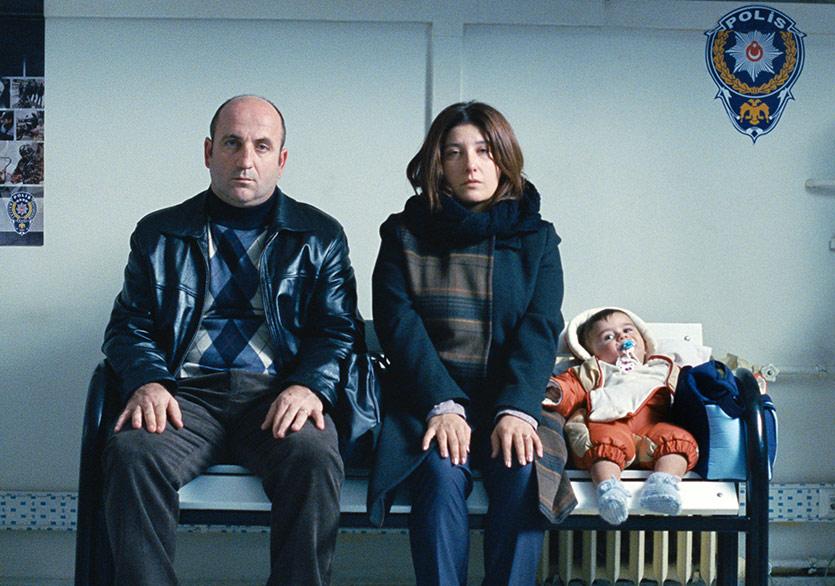 Adana Film Festivali'nde Yarışacak Filmler Açıklandı