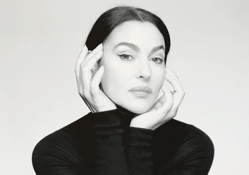 """Monica Bellucci """"Maria Callas: Mektuplar ve Anılar"""" ile İlk Kez Türkiye'de"""