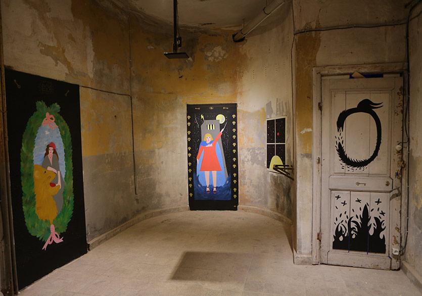 Step İstanbul ile Sanata Dair Yeni Bir Soluk