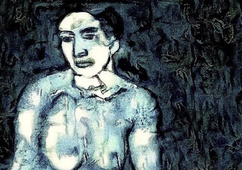 Yeni Bir Picasso Eseri Keşfedildi