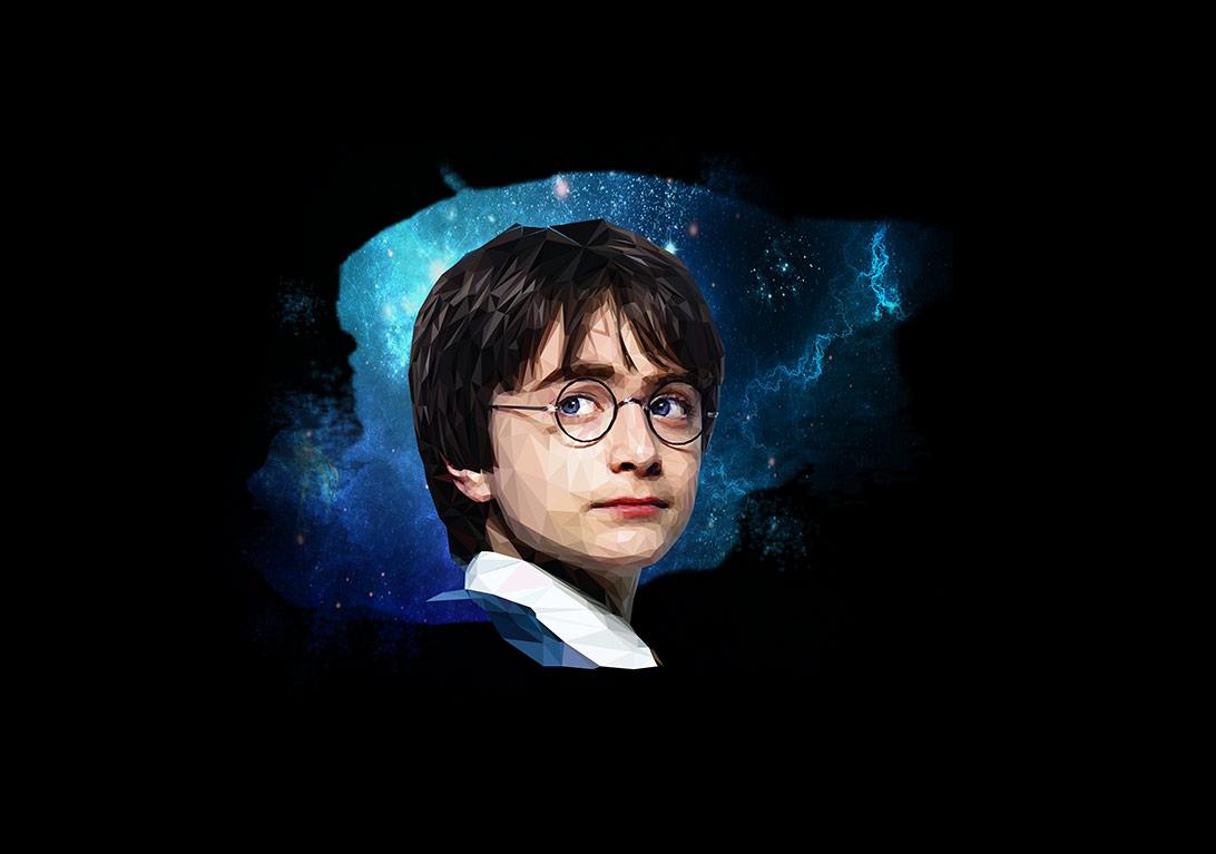 20. Yılında Harry Potter Serisine İki Yeni Kitap ve Bir Sergi