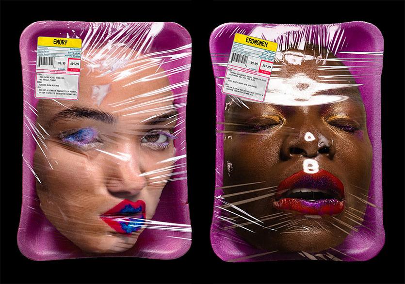 Selfi Çağına Plastik Ambalajlardan Bir Bakış