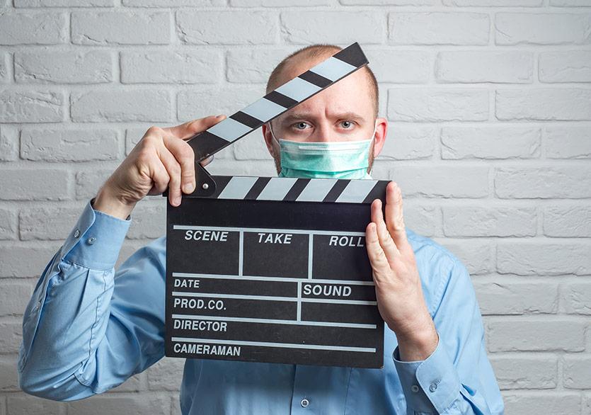 Antiviral Film Projesi'nin Türkiye Sorumlusu Bulut Reyhanoğlu Oldu