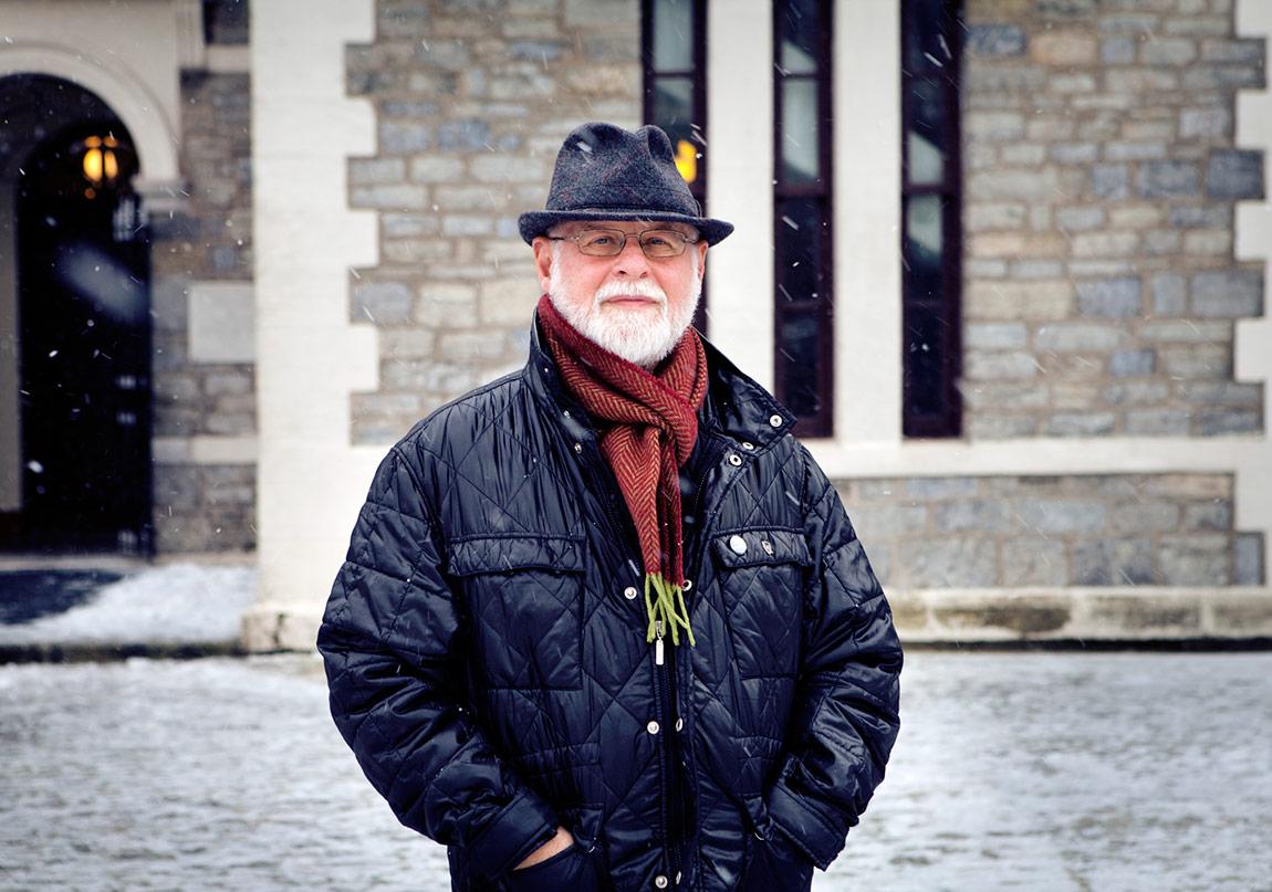 Alberto Manguel, İstanbul'da Okurlarıyla Buluşacak