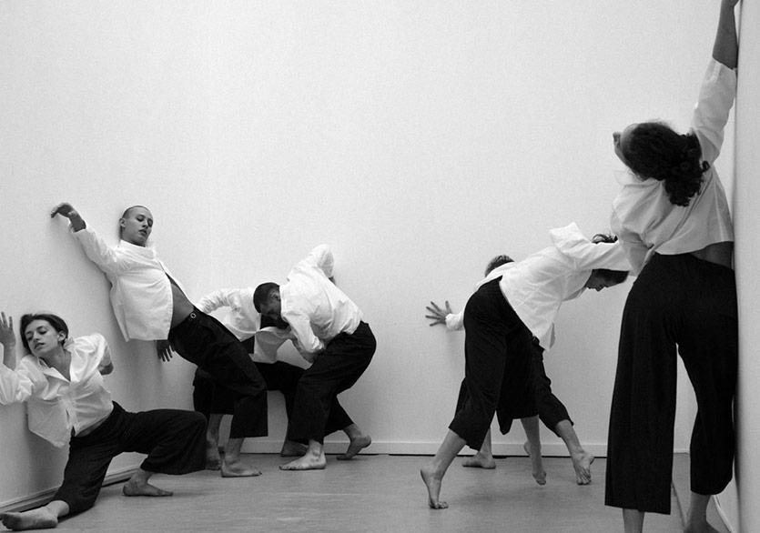 Dans ile Doğumun Yaratılışı